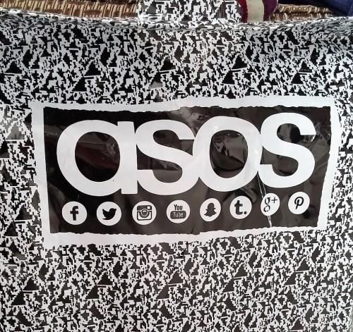 Asos Delivery Bag