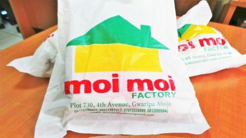 Moi-Moi from Moi-Moi Factory