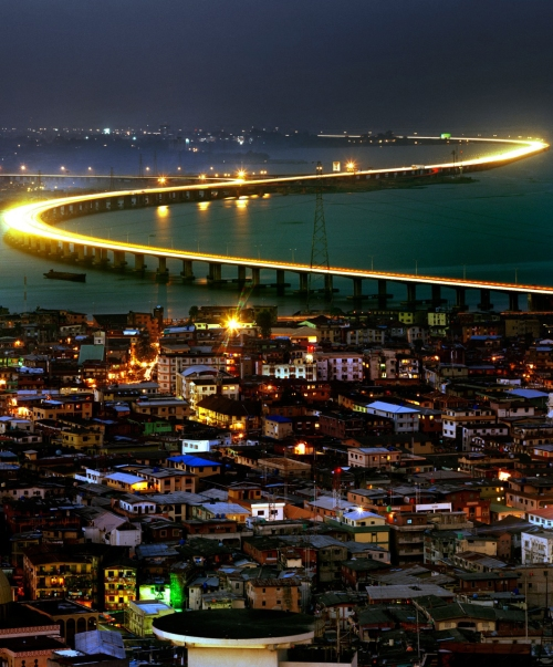 Third Mainland Bridge, Lagos