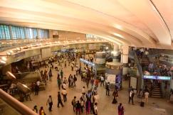 Rajiv Chowk Station