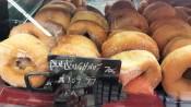 Plain Doughnuts from Shoprite