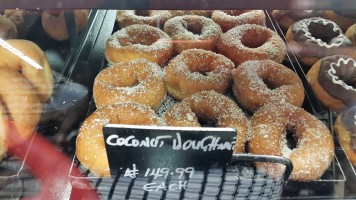 Coconut Doughnut by Shoprite