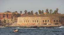 The Island of Goree