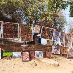 Senegaleses Art