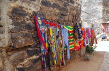Senegaleses clothes