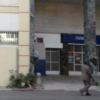 First Bank, Dakar
