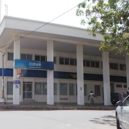 Ecobank, Dakar