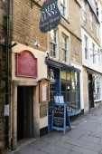 Sally Lunn's Eating House