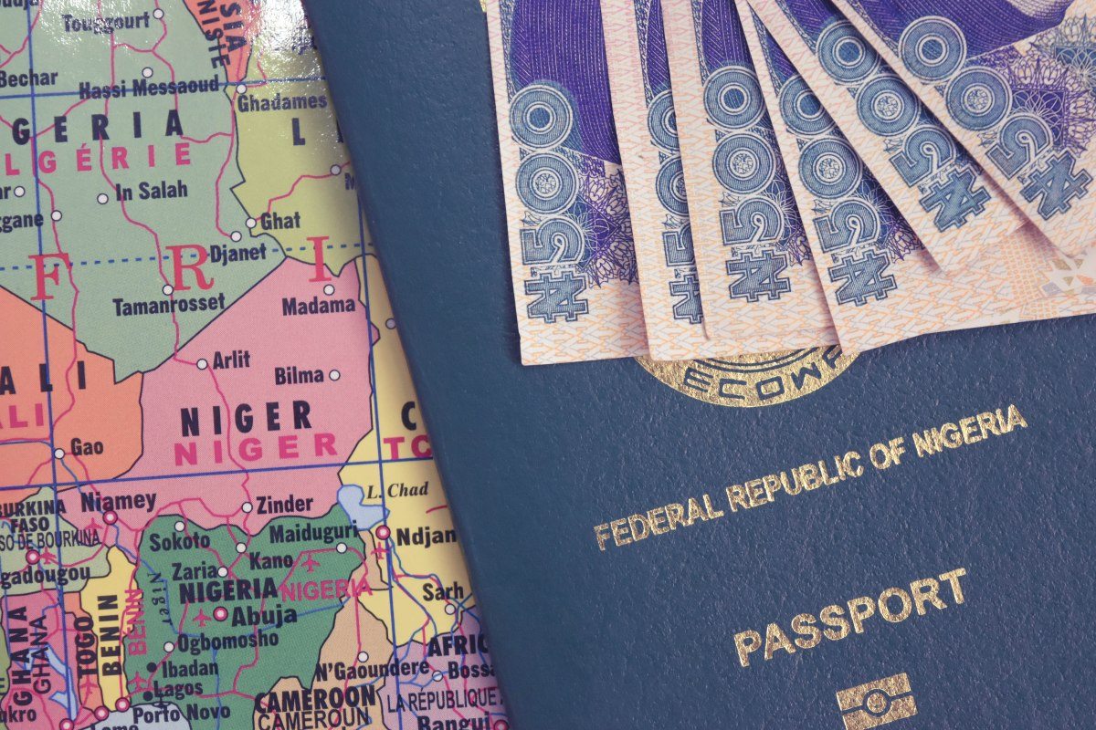 How to get a nigerian passport the red confidential falaconquin