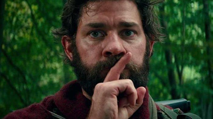 Movie Review: A Quiet Place