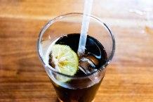 Coke and Lime