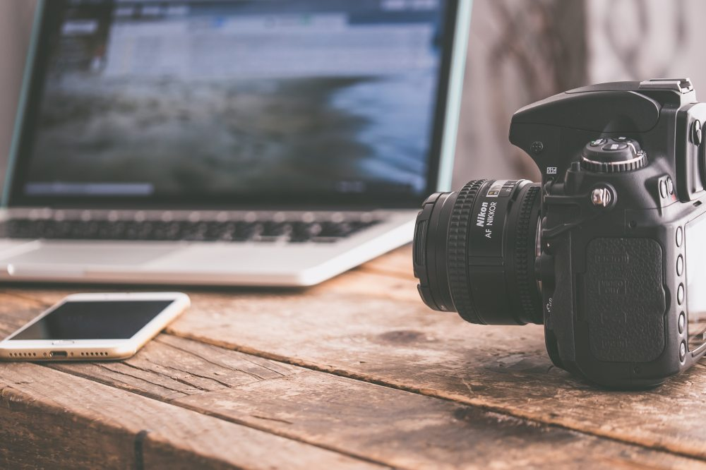 blogging and photography cost money