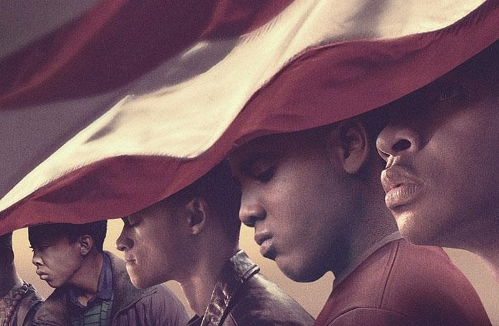 When They See Us- Movie Review